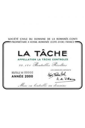 Domaine de la Romanee-Conti La Tache Monopole Grand Cru