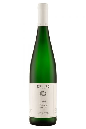 Keller Riesling Trocken