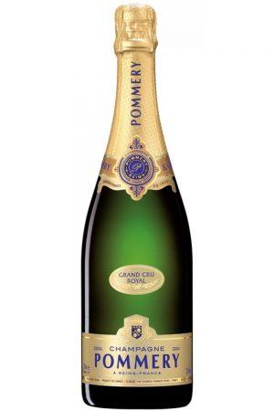Pommery Brut Millesime Champagne