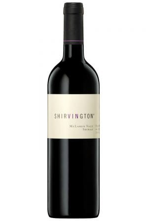 Shirvington Shiraz McLaren Vale