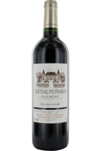 Chateau Peyrabon Haut-Medoc Cru Bourgeois
