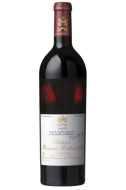 2009 Chateau Mouton Rothschild Pauillac Premier Cru