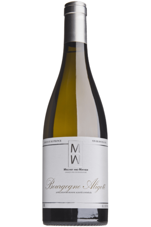 Mischief and Mayhem Bourgogne Aligote
