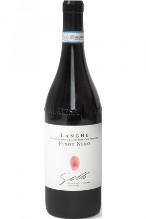 Gian Luca Colombo Langhe Pinot Nero