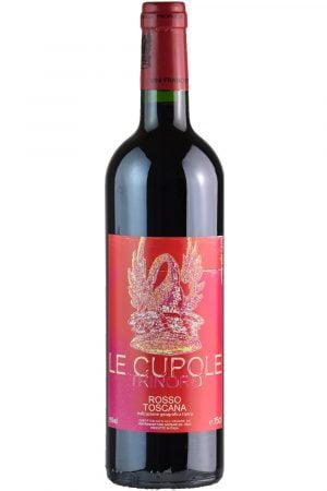 Tenuta di Trinoro Rosso di Toscana Le Cupole