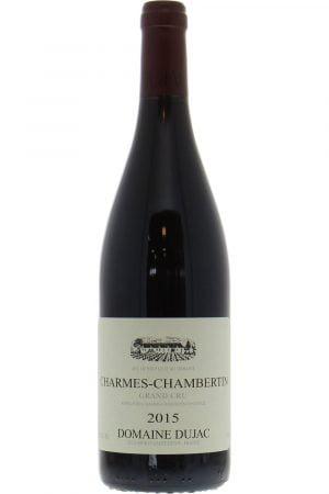 Domaine Dujac Charmes Chambertain